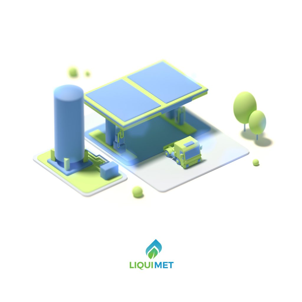 Logo Liquimet